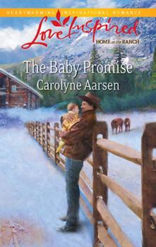 The Baby Promise - Carolyne  Aarsen