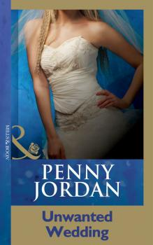 Unwanted Wedding - PENNY  JORDAN