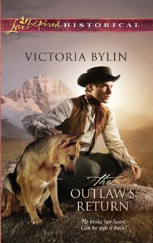 The Outlaw's Return - Victoria  Bylin