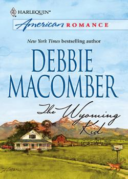 The Wyoming Kid - Debbie Macomber