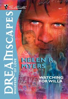 Watching For Willa - Helen Myers R.