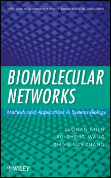Biomolecular Networks. Methods and Applications in Systems Biology - Luonan  Chen