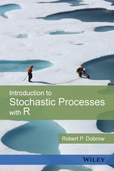 Introduction to Stochastic Processes with R - Robert Dobrow P.