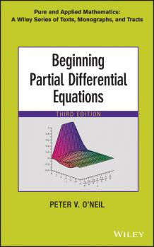 Beginning Partial Differential Equations - Peter O'Neil V.