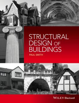 Structural Design of Buildings - Paul  Smith