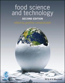 Food Science and Technology - Geoffrey  Campbell-Platt