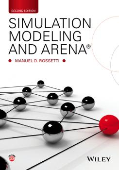 Simulation Modeling and Arena - Manuel Rossetti D.