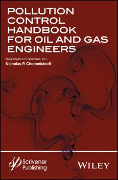 Pollution Control Handbook for Oil and Gas Engineering - Nicholas Cheremisinoff P.
