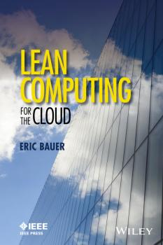 Lean Computing for the Cloud - Eric  Bauer