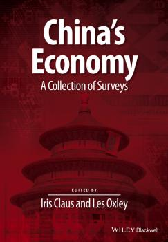 China's Economy. A Collection of Surveys - Les  Oxley