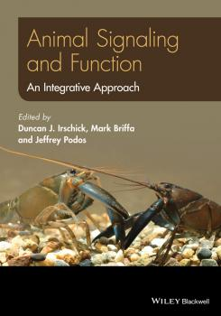 Animal Signaling and Function. An Integrative Approach - Mark  Briffa