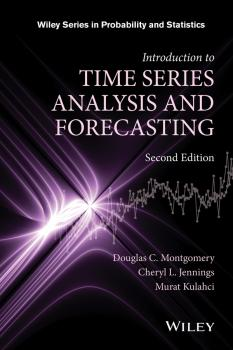 Introduction to Time Series Analysis and Forecasting - Murat  Kulahci