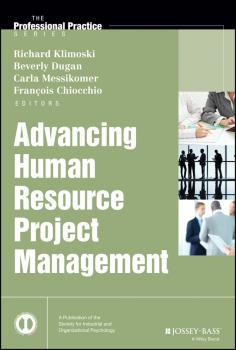 Advancing Human Resource Project Management - Beverly  Dugan