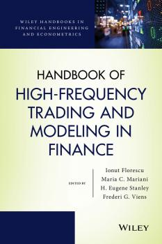 Handbook of High-Frequency Trading and Modeling in Finance - Ionut  Florescu