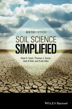 Soil Science Simplified - Deb  O'Dell