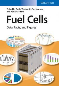 Fuel Cells. Data, Facts, and Figures - Detlef  Stolten