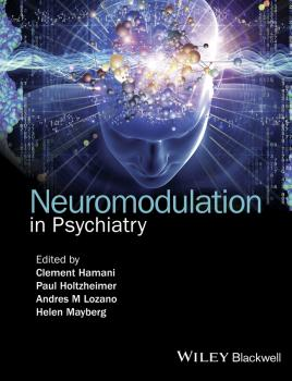 Neuromodulation in Psychiatry - Clement  Hamani