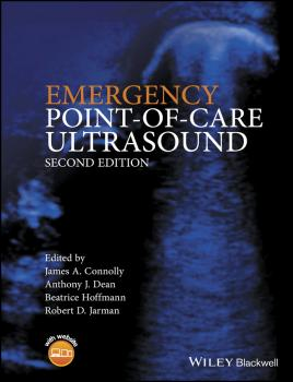 Emergency Point-of-Care Ultrasound - Beatrice  Hoffmann