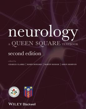 Neurology. A Queen Square Textbook - Charles H. Clarke