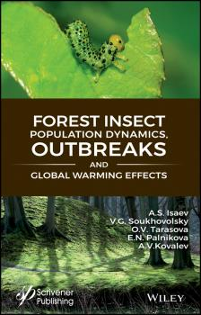 Forest Insect Population Dynamics, Outbreaks, And Global Warming Effects - E. Palnikova N.