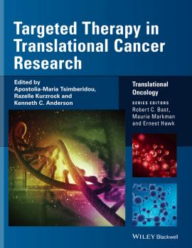 Targeted Therapy in Translational Cancer Research - Maurie  Markman