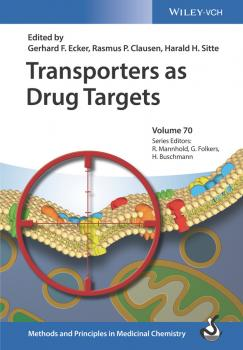 Transporters as Drug Targets - Gerd  Folkers