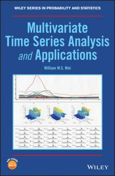 Multivariate Time Series Analysis and Applications - William Wei W.S.