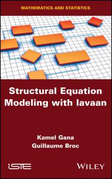 Structural Equation Modeling with lavaan - Kamel Gana