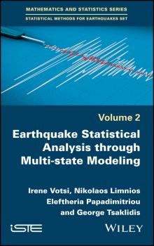 Earthquake Statistical Analysis through Multi-state Modeling - Nikolaos  Limnios