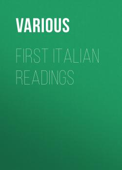 First Italian Readings - Various