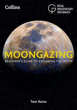 Moongazing: Beginner's guide to exploring the Moon - Royal Greenwich Observatory