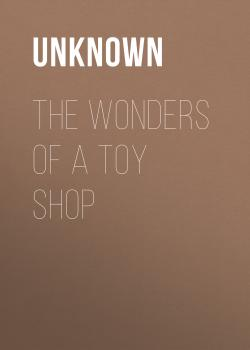 The Wonders of a Toy Shop - Unknown