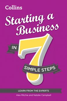Starting a Business in 7 simple steps - Alex Ritchie