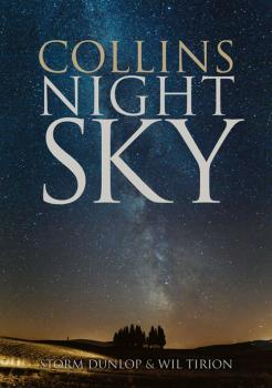 Collins Night Sky - Wil  Tirion