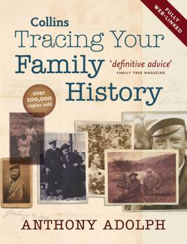 Collins Tracing Your Family History - Anthony  Adolph