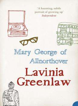 Mary George of Allnorthover - Lavinia  Greenlaw