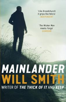 Mainlander - Will  Smith