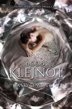 Klejnot Tom 1 - Amy  Ewing