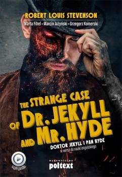Strange Case of Dr. Jekyll and Mr. Hyde - Роберт Льюис Стивенсон