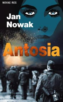 Antosia - Jan Nowak