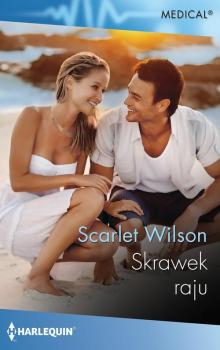 Skrawek raju - Scarlet  Wilson Medical