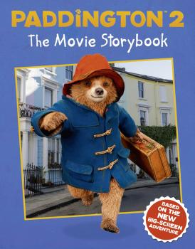 Paddington 2: The Movie Storybook: Movie tie-in - Литагент HarperCollins USD