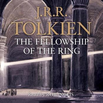 Fellowship of the Ring (The Lord of the Rings, Book 1) - J. R. R. Tolkien The lord of the rings