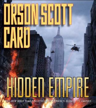 Hidden Empire - Orson Scott Card Empire