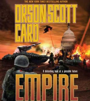 Empire - Orson Scott Card Empire
