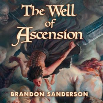Well of Ascension - Brandon  Sanderson Mistborn