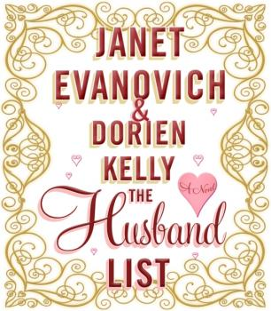 Husband List - Janet  Evanovich Culhane Family Series