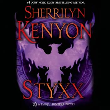 Styxx - Sherrilyn Kenyon Dark-Hunter Novels