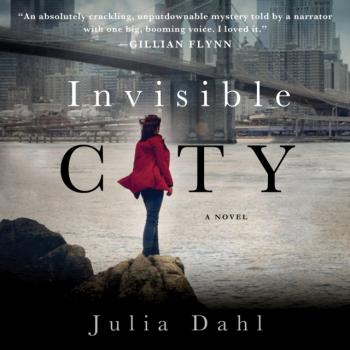 Invisible City - Julia Dahl Rebekah Roberts Novels