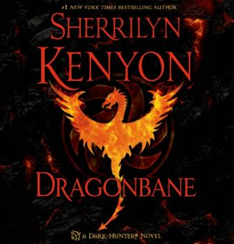 Dragonbane - Sherrilyn Kenyon Dark-Hunter Novels